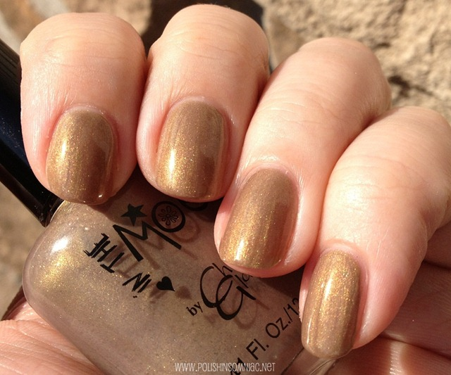China Glaze In The Mood 1