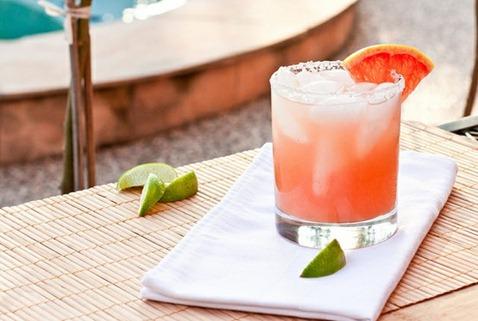 grapefruit marg