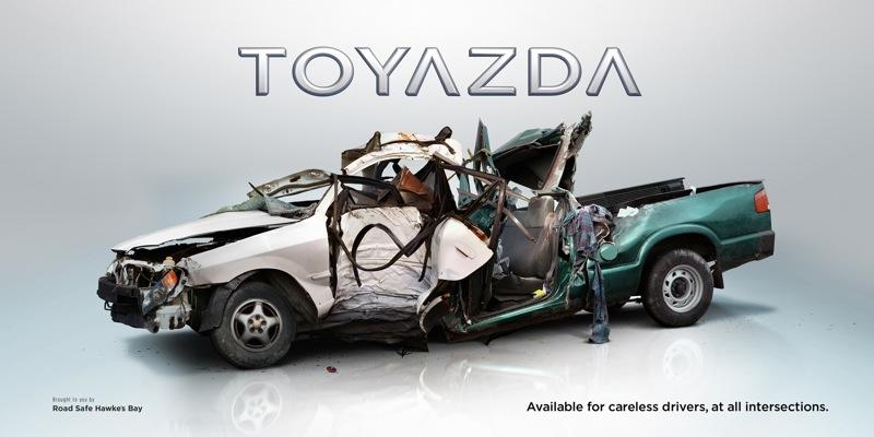 Toyazda