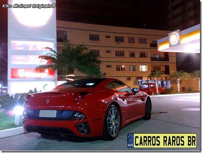 Ferrari California vermelha (2)