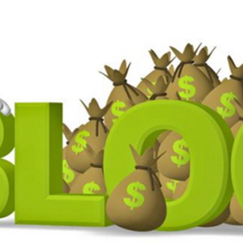 3 oportunidades de ganhar dinheiro com blogs