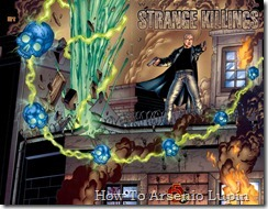 P00003 - Strange Killings #3