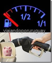 Precios Combustibles Uruguay
