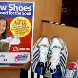 2011 Shoes For Oprhan Souls