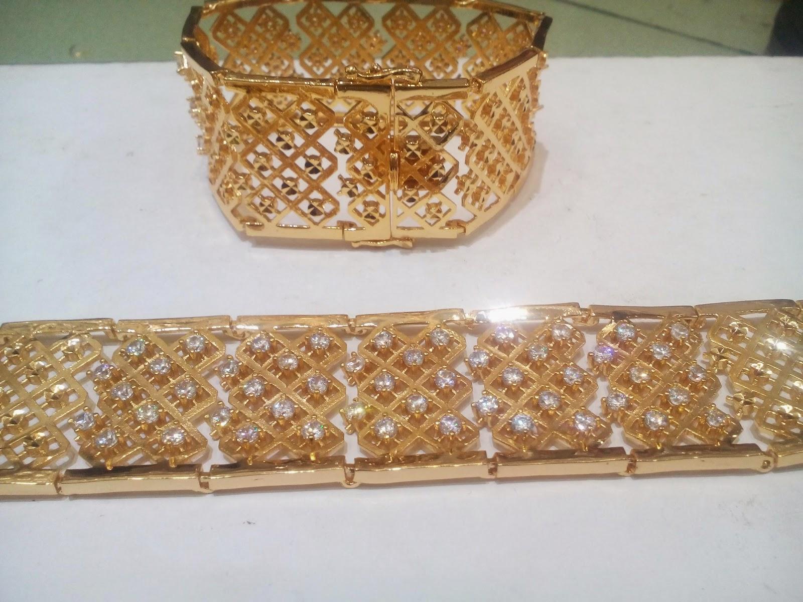 Agen Xuping Surabaya 1 Set Perhiasan Titanium Diposting Oleh Top Info Di 1251 Komentar