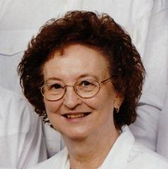 Dorothy Welch