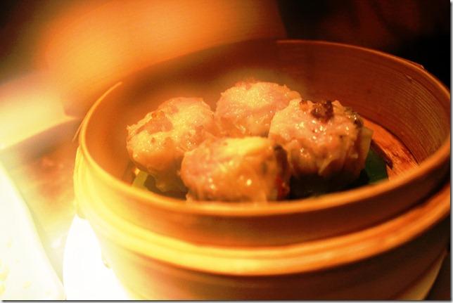 pork and prawn shumai
