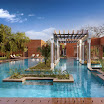 ITC Mughal, Agra—Pool Day, Kaya Kalp - The Royal Spa