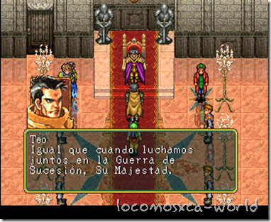 screenshot 1 suikoden español