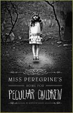 O Orfanato da Srta. Peregrine para crianças peculiares 2