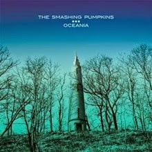 The Smashing Pumpikins Oceania
