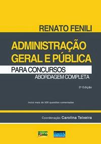 Administração Geral e Pública para Concursos