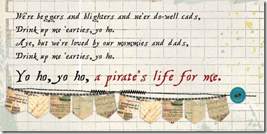 pirates song dettaglio
