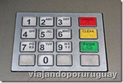 cajeros automaticos uruguay