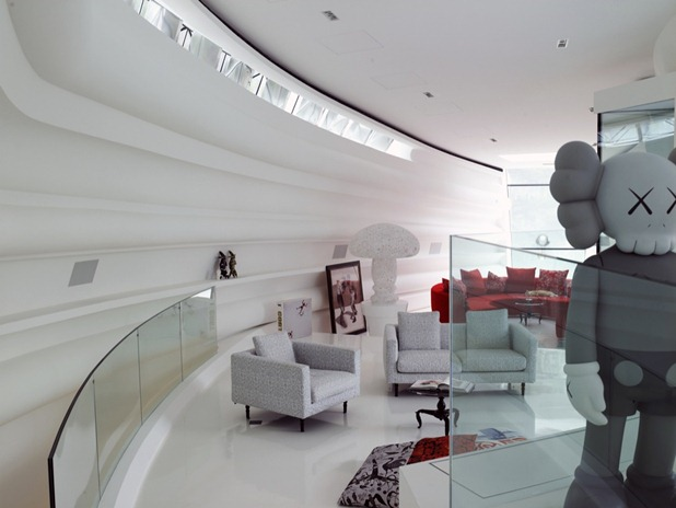 casa son vida by tec architecture & marcel wanders studio 7