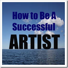 Successful Artist