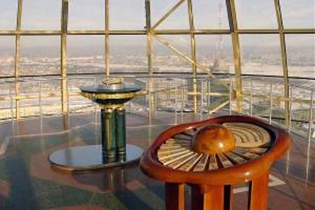 Astana Illuminati 13