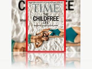 El Blog de María Serralba-Yo soy childfree, ¿y tú que eres?
