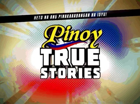 Pinoy True Stories
