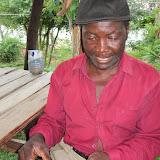 Samuel Gondwe