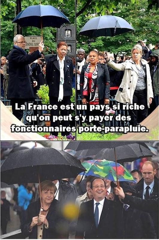 Pluèja antirepublicana francesa
