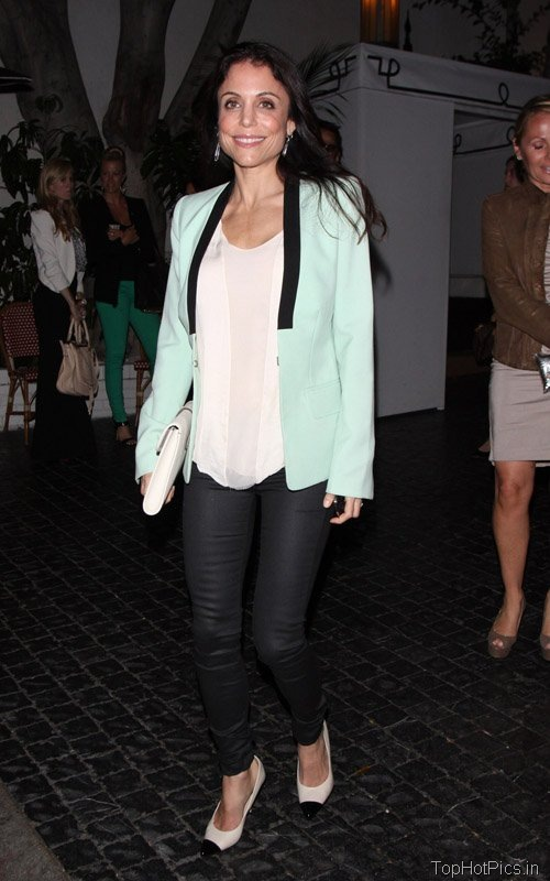 Bethenny Frankel Latest Pics in Skinny Clothes 4