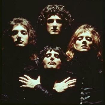 Queen - Bohemian Rapsody