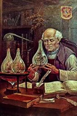 Quimica   Quimica Inorganica: Epoca de la química medicinal o iatroquímica