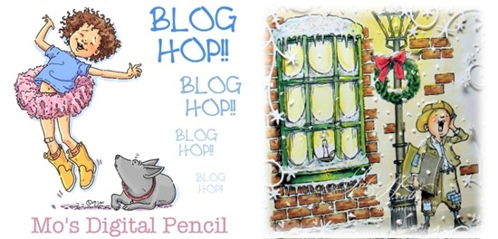 blog hop July