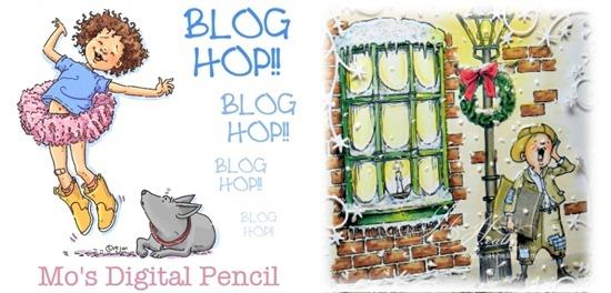 blog hop July