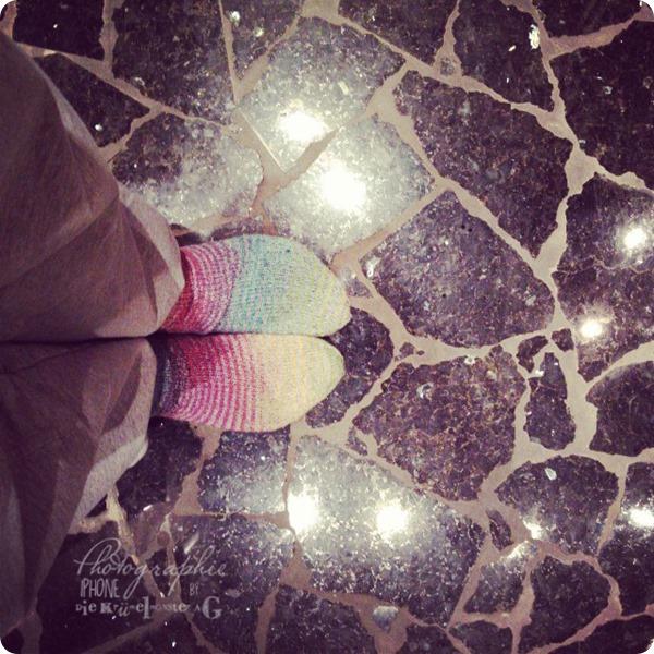 Wellnessweekend mit Alex im Hotel Ziegelruh [Badezimmer]