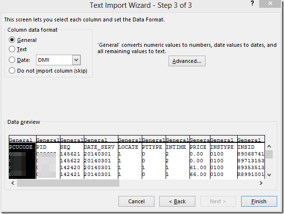 2557-04-08 17_13_54-Text Import Wizard - Step 3 of 3