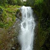 Magic Falls On The Navua River - Suva, Fiji