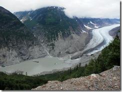 Salom Glacier