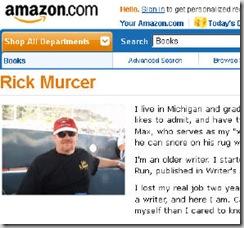 Rick Murcer