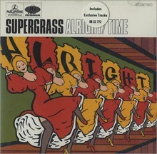 Supergrass Time