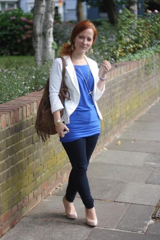 Outfit Cobalt Blue 02