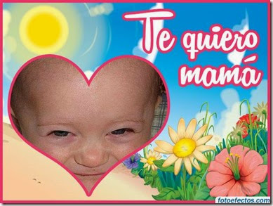 fotoefectos.com dia de la madre