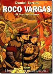 P00009 - Daniel Torres - Roco Vargas  - El Bosque Oscuro.howtoarsenio.blogspot.com #5