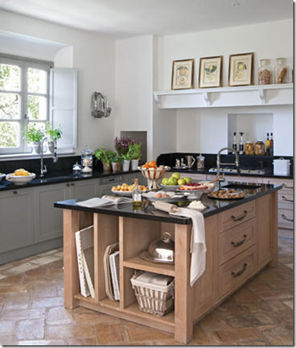 Vanda Jewiss kitchen via inspriing interiors blog