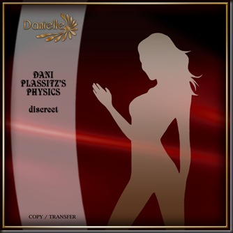 Dani Plassitz's Physics Discreet'