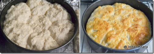 Pav bun dinner rolls recipe