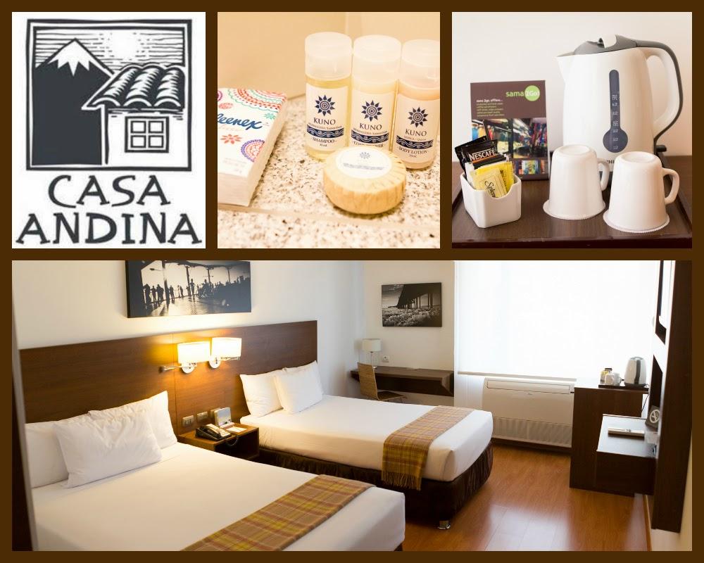 Lima en un d a qu ver y hacer una idea un viaje for Casa andina select lima