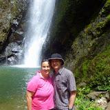 At The Falls - Suva, Fiji