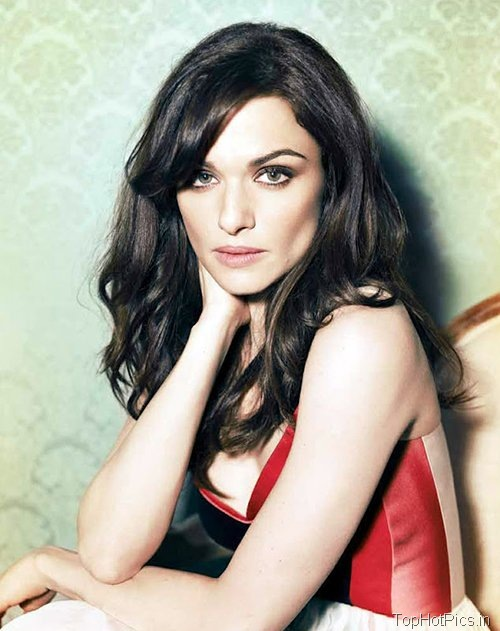 Rachel Weisz Hot Pics from Magazine 2