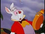 04 le lapin blanc