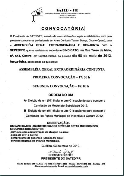 Convocatória - Rep - Fundo e Mecenato_01