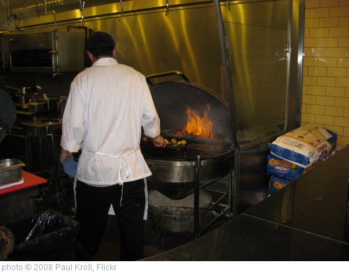 'Manning the grill' photo (c) 2008, Paul Kroll - license: http://creativecommons.org/licenses/by/2.0/