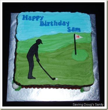 2011041 Golf