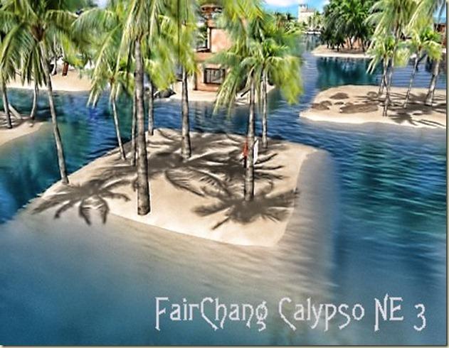 FairChang Calypso NE 3